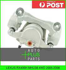Fits LEXUS RX400H MHU38 4WD 2005-2008 - FRONT RIGHT BRAKE CALIPER ASSEMBLY