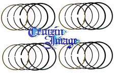 YAMAHA FJ1200 STANDARD PISTON RINGS SET 4 RINGS INCLUDE 11-Y4PUPR