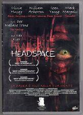 dvd HEADSPACE La paura è solo nella tua mente Olivia HUSSEY William ATHERTON