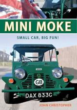 Christopher-Mini Moke BOOK NEU