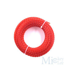 New 71g String Trimmer Line 2.7mm Spiral Fits For Weed Eater