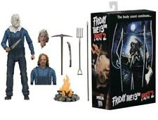 "Friday the 13th Part 2 Ultimate Jason Voorhees 7"" Figure  21"