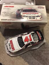 Jamie McMurray #41 Discount Tire Raced Version 2004 Intrepid 1/24 Action 109006