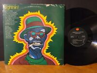 Lightnin' Hopkins - Lightnin'! Blues Guitar Vinyl 2LP VG+