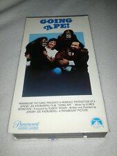 Going Ape! (VHS)