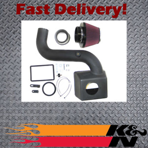 K&N 57I-2503 Performance Air Intake System suits Ford Focus LV  XR5 (B5254)