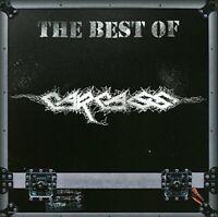 Carcass - The Best Of Carcass [CD]