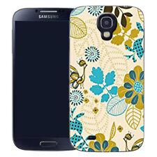 Étuis, housses et coques métalliques Samsung Galaxy S4 en silicone, caoutchouc, gel pour téléphone mobile et assistant personnel (PDA)
