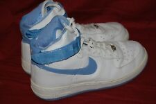 Nike Air Force One Basketball Shoes Vintage Limited Edition - Mens Size: 10