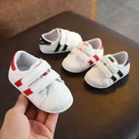 New Kids Boys Girls Child Shoes Baby Toddler Infant Casual Sports Sneakers Shoes