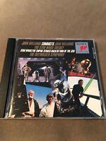 The Star Wars Trilogy/The Skywalker Symphony (UK IMPORT)  CD  John Williams
