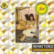 ASH RA TEMPEL - STARRING ROSI  CD NEU