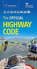 OFFICIAL DVSA HIGHWAY CODE BOOK LATEST EDITION