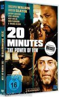 DVD - 20 Minutes - The Potenza Di Pochi - Nuovo/Originale