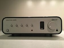 Peachtree Audio Decco2 Integrated Amplifier DAC
