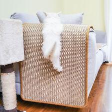 EmL Multi-use Natural Sisal Cat Scratcher Mat
