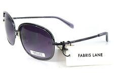 Fabris Lane Homme Mens Designer Sunglasses FLA101762 Black New - RRP £49