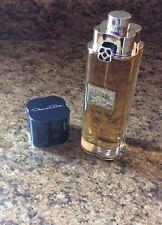 Oscar de la Renta Santo Domingo perfume  3.4 oz Eau de Parfum Spray Tester