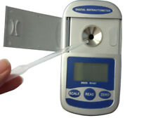Portable Brix 60-92% and Honey 5-38% water Digital Honey Refractometer PDR602