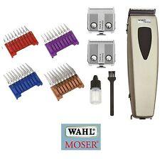 Moser / Elección Máquina de corte perros,2 blades. Trimmer Esquiladora #1234