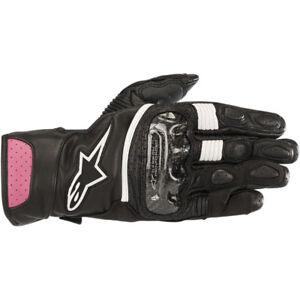 2019 Womens Alpinestars Stella SP-2 V2 Motorcycle Gloves - Pick Size/Colors