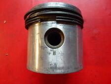 piston ROYAL ENFIELD diamètre 70,25 mm + 0,20 neuf