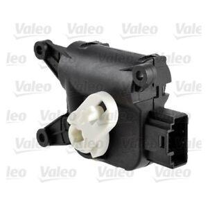 1 Élément d'ajustage, clapet de mélange VALEO 515064 convient à AUDI SEAT SKODA