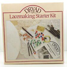 Dryad Lacemaking Starter Kit