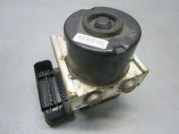 Mazda 3 (BK) 1,6 Bloc Hydraulique ABS Appareil de Commande 3M51 2M110 GA