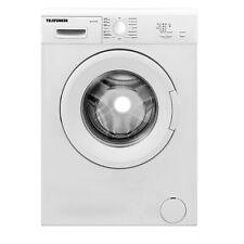 Telefunken W-01-51-W Waschmaschine Frontlader / 5 kg / 1000 U/Min / Weiß