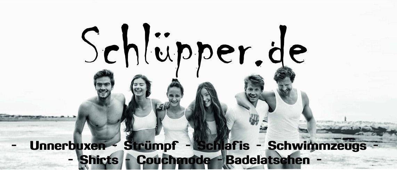 Schlüpper-Shop