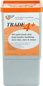 BRUSH MATE TRADE PRO 4+ BRUSH CLEANING SYSTEM