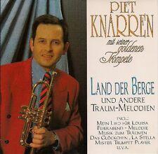 Piet Knarren  Land der Berge und andere Traum-Melodien