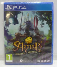 ARMELLO SPECIAL EDITION  PLAYSTATION 4 PS4 PAL NEW SEALED