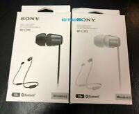 Sony WI-C310 Wireless Bluetooth Earbuds Neckband Headphones WIC310 - NEW - READ
