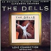 The Dells - Love Connection (2012)  CD  NEW/SEALED  SPEEDYPOST