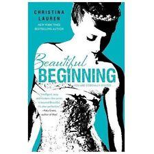 Beautiful Beginning The Beautiful Series - Lauren, Christina - Paperback