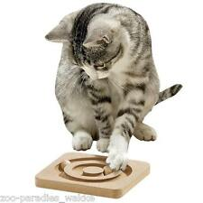 Kitty Brain Train Katzen Intelligenz  Motivations- Spielzeug Round About   47721