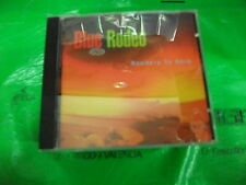 """Blue Rodeo – Nowhere To here  ' CD """" MINT 1995"""