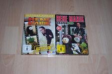 Rene Marik: 3-Comedy-DVD-Sammlung:  Autschn! Extended Version + Kasperpop