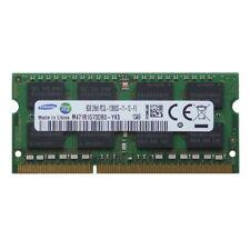 Samsung 8GB 204-pin DDR3L-1600 SO-DIMM PC3L-12800S Notebook Arbeitsspeicher RAM