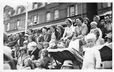 Postcard Punch & Judy Show Sandown IOW Early Edwardian RPPC Q