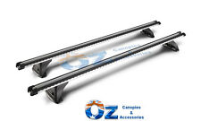 MAZDA BT50 Roof Rack Whispbar HD roof rack BT-50 Crossbars 1560mm PAIR