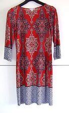 London Times Kleid Größe 4/S  1x getragen