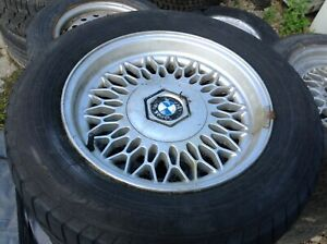 BMW E34 alloys - Original OEM wheels - Set of 4 - Price to clear