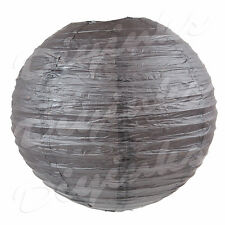 """5/10 Pack Chinese Paper Lantern Decoration Wedding Party 8"""" 10"""" 12"""" 14"""" 16"""""""