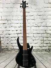 Tobias Toby Standard IV Bass – Ebony