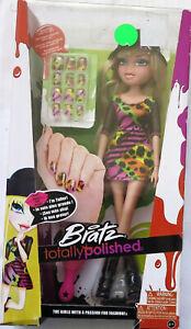 (NRFB) HTF Totally Polished Cloe BRATZ Doll ? Second Wave