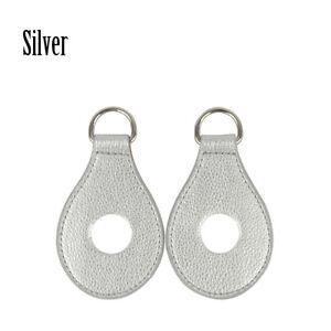 1 Pair Drop with Holes for Obag shoulder strap for O bag Handbag Women Bag