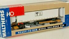 Walthers 932-39813 TTOX Front Runner Spine Car w/ Totem Ocean Trailer, in Box